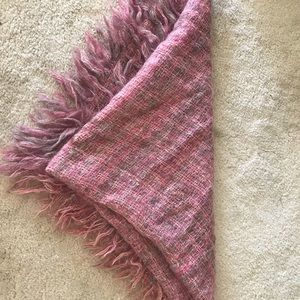 Irish 40 inch shawl/scarf